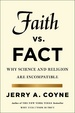 Cover of Faith vs. Fact