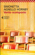Cover of Vento scomposto