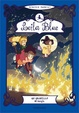 Cover of Un granello di magia. Leila blue