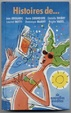 Cover of Histoires de...