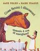 Cover of Cosa fanno i dinosauri quando è ora di mangiare?