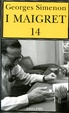 Cover of I Maigret 14