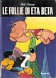 Cover of Le follie di Eta Beta