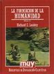 Cover of LA FORMACIÓN DE LA HUMANIDAD (VOLUMEN II)