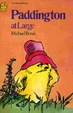 Cover of Paddington at Large