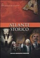 Cover of Atlante storico