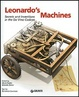 Cover of Leonardo's Machines