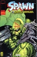 Cover of Spawn & the Savage Dragon n. 6