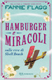 Cover of Hamburger e miracoli sulle rive di Shell Beach