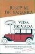 Cover of Vida privada