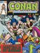 Cover of Conan il barbaro Colore n. 7