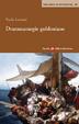 Cover of Drammaturgie goldoniane