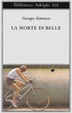 Cover of La morte di Belle