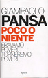 Cover of Poco o niente