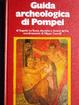 Cover of Guida archeologica di Pompei