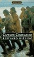 Cover of Captains Courageous