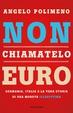 Cover of Non chiamatelo euro