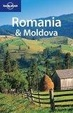 Cover of Romania & Moldova