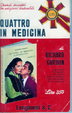 Cover of Quattro in medicina