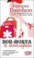 Cover of Non-morta & disoccupata