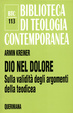 Cover of Dio nel dolore