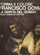 Cover of Francisco Goya: la Quinta del Sordo