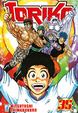 Cover of Toriko vol. 35