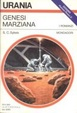 Cover of Genesi marziana