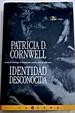 Cover of Identidad desconocida