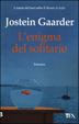 Cover of L'enigma del solitario