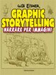 Cover of Graphic storytelling