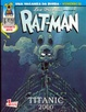 Cover of Rat-Man Collection n.16