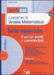 Cover of L'esame di analisi matematica