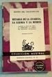 Cover of Retablo de la Avaricia, la Lujuria y la Muerte