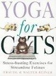 Cover of Yoga for Cats