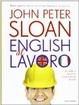 Cover of English al lavoro
