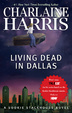 Cover of Living Dead In Dallas