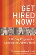 Cover of Get hired now!
