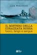 Cover of Il mistero della corazzata russa