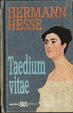 Cover of Taedium vitae