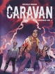 Cover of Caravan Omnibus vol. 1