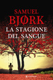 Cover of La stagione del sangue