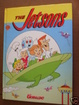 Cover of The Jetsons