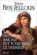 Cover of Le premier amour est toujours le dernier