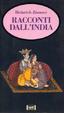 Cover of Racconti dall'India