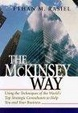 Cover of The McKinsey Way
