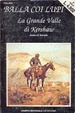 Cover of La grande valle di Kershaw