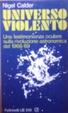 Cover of Universo violento