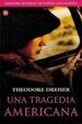 Cover of Una tragedia americana