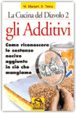 Cover of Gli additivi